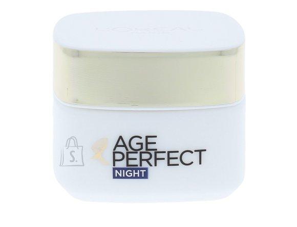 L´Oréal Paris Age Perfect Night Cream öökreem 50 ml