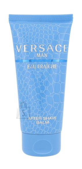 Versace Man Eau Fraiche aftershave palsam meestele 75 ml