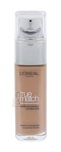 L´Oréal Paris True Match Super Blendable jumestuskreem Golden Sand (30ml)