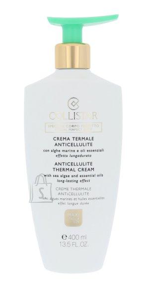 Collistar Anticellulite Thermal kehakreem 400 ml