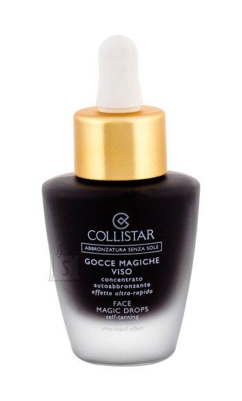 Collistar Magic Drops isepruunistav kontsentraat näole 30 ml