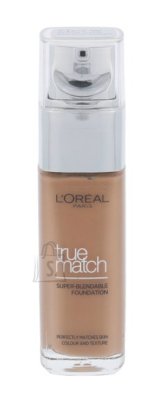 L´Oréal Paris True Match Super Blendable jumestuskreem Golden Amber 30 ml