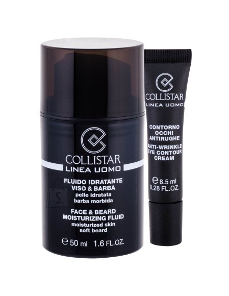 Collistar Linea Uomo Facial Gel (50 ml)