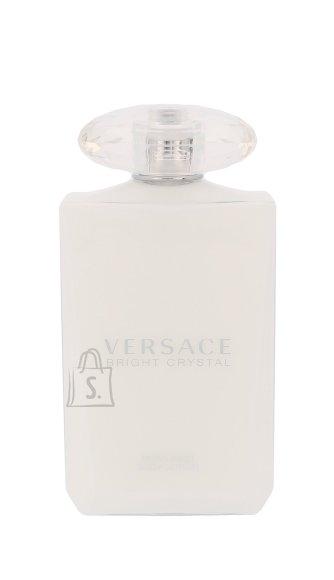Versace Bright Crystal ihupiim 200 ml
