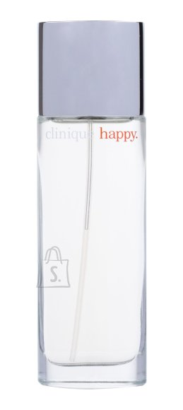 Clinique Happy parfüümvesi naistele EdP 50ml