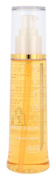 Collistar Sublime Drops 5in1 juukseseerum 100 ml