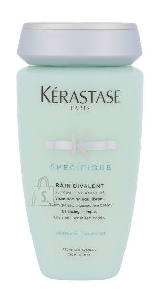 Kérastase Specifique Bain Divalent Balancing Shampoo Oily COSMETIC (250ml)