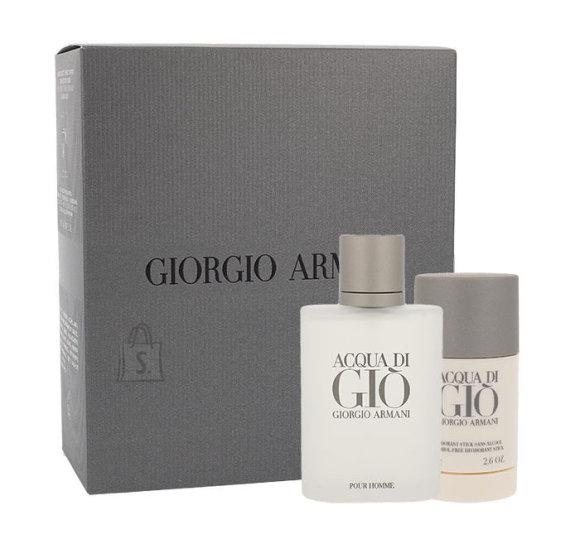 Giorgio Armani Acqua di Gio lõhnakomplekt 100 ml
