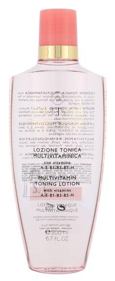 Collistar Multivitamin Toning Lotion näovesi 200 ml