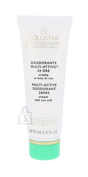 Collistar Deodorant 24h deodorant-kreem 75 ml