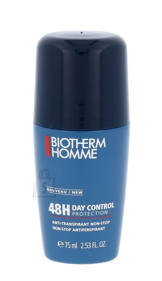 Biotherm Day Control Anti Perspirant Roll-On Deodorant meestele 75 ml