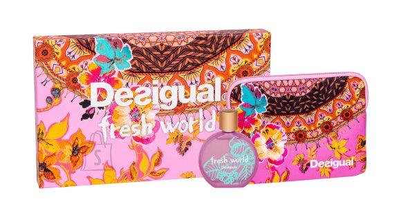 Desigual Fresh World Extra (100 ml)