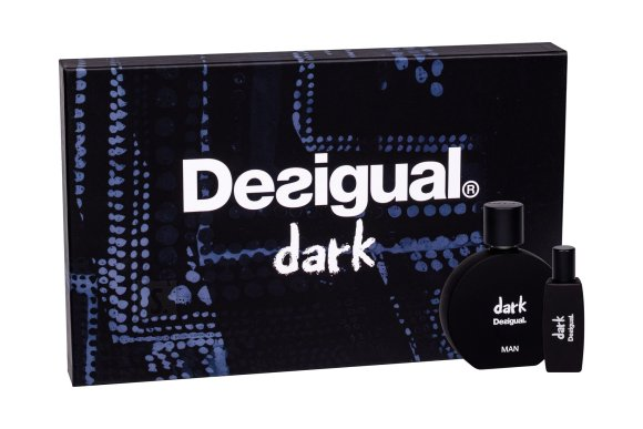Desigual Dark Eau de Toilette (100 ml)