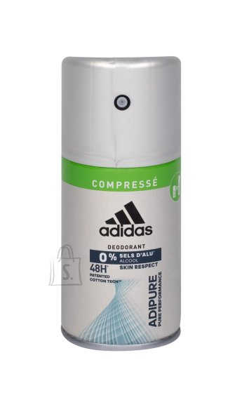 Adidas Adipure Deodorant (100 ml)