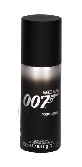 James Bond 007 James Bond 007 Deodorant (150 ml)