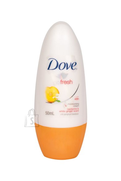 Dove Go Fresh Antiperspirant (50 ml)