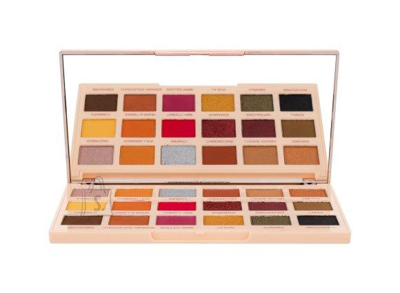 Makeup Revolution London Soph X lauvärvi palett: Extra Spice