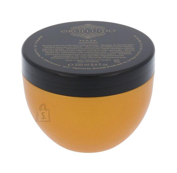 Orofluido Mask Colour Protection juuksemask 250 ml