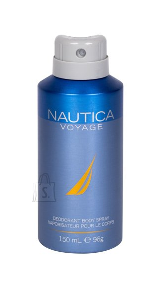 Nautica Voyage Deodorant (150 ml)