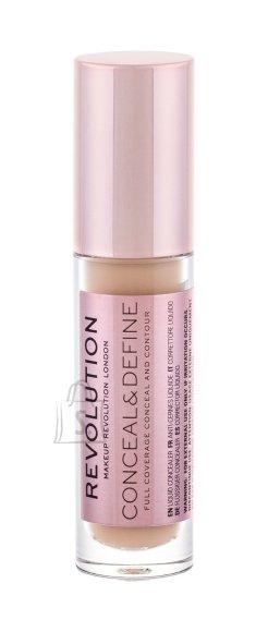 Makeup Revolution London Conceal & Define peitekreem: C10