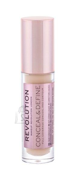 Makeup Revolution London Conceal & Define peitekreem: C5