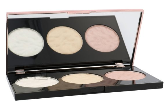 Makeup Revolution London Strobe Lighting highlighter palett