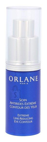 Orlane Extreme Line Reducing Care silmaümbruse kreem 15 ml