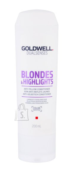 Goldwell Dualsenses Blondes Highlights juuksepalsam 200ml