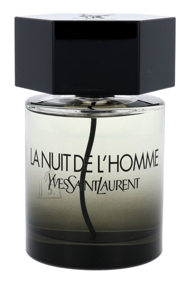 Yves Saint Laurent La Nuit De L Homme tualettvesi EdT 100 ml