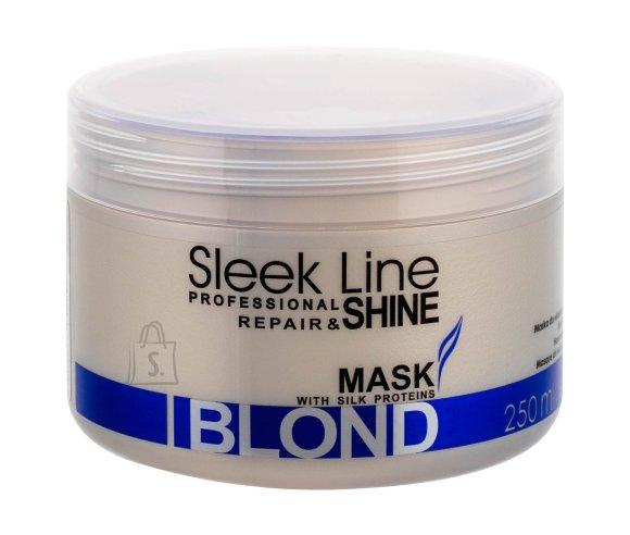 Stapiz Sleek Line Blond Mask juuksemask 250ml