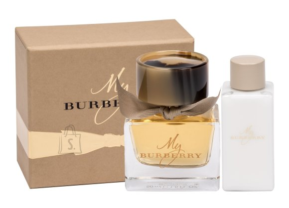 Burberry My Burberry lõhnakomplekt EDP 50ml