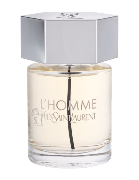 Yves Saint Laurent L´Homme tualettvesi EdT 100 ml