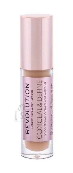 Makeup Revolution London Conceal & Define peitekreem: C11