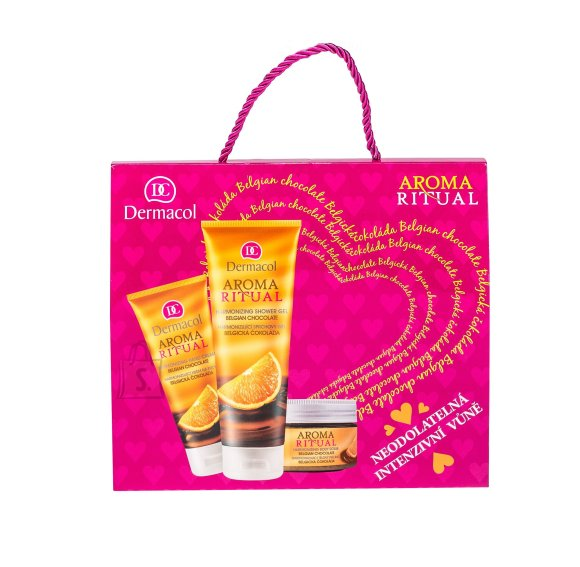Dermacol Aroma Ritual Hand Cream (250 ml)