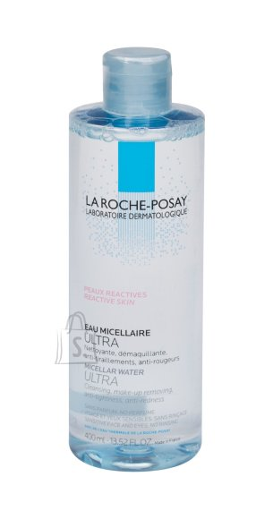 La Roche-Posay Physiological Micellar Water (400 ml)