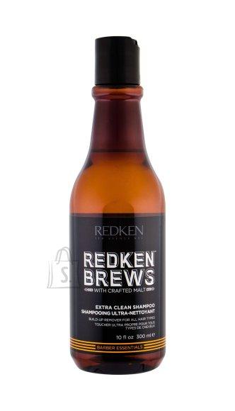 Redken Brews Shampoo (300 ml)