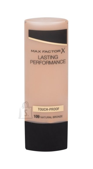 Max Factor Lasting Performance Make-Up jumestuskreem 35ml toon: 109