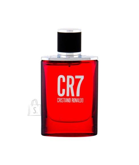 Cristiano Ronaldo CR7 Eau de Toilette (30 ml)