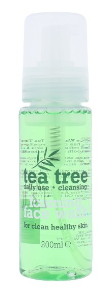 Xpel Tea Tree puhastusgeel (200ml)