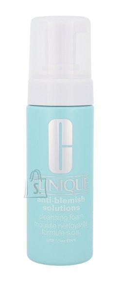 Clinique Anti Blemish Solutions Cleansing Foam näopuhastusvaht 125 ml