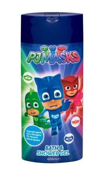 PJ Masks PJ Masks Shower Gel (400 ml)