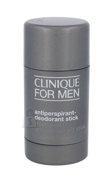 Clinique Skin Supplies For Men Antiperspirant Stick deodorant 75 g