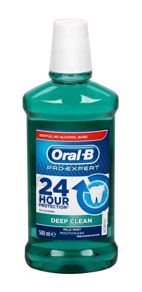 ORAL-B Pro Expert Mouthwash (500 ml)