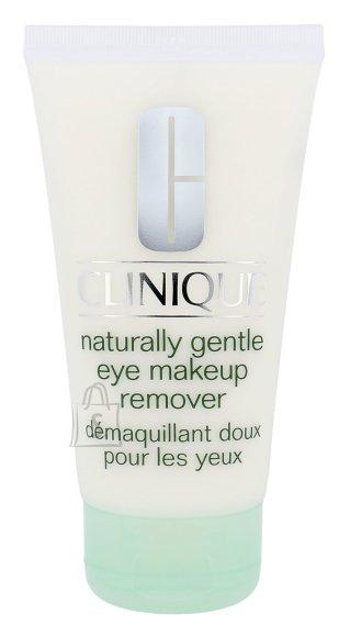 Clinique Naturally Gentle Eye silmameigieemaldaja 75 ml