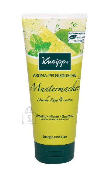 Kneipp Body Wash Shower Gel (200 ml)