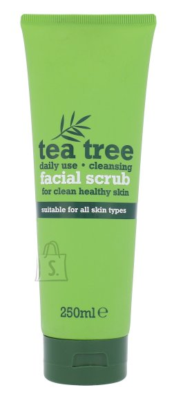 Xpel Tea Tree näokoorija (250ml)