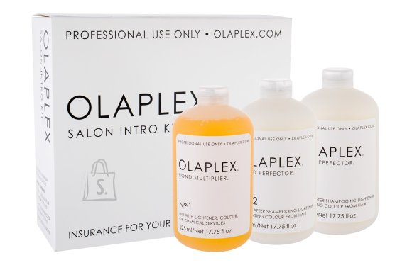 Olaplex Bond Multiplier No. 1 Hair Serum (525 ml)