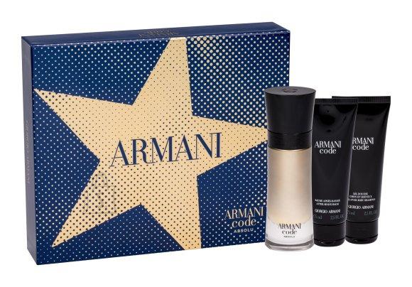 Giorgio Armani Code Eau de Parfum (60 ml)