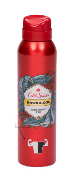 Old Spice Hawkridge Deodorant (150 ml)