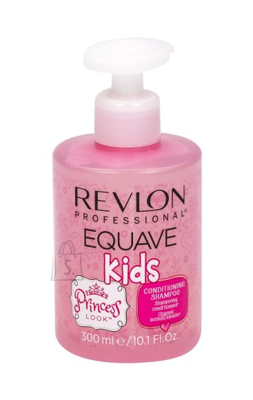 Revlon Professional Equave Shampoo (300 ml)